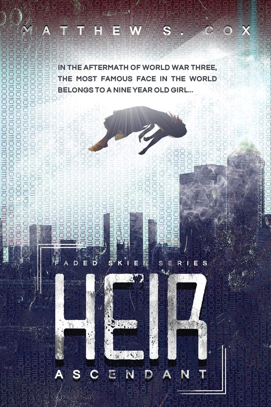 Download Heir Ascendant (Faded Skies) PDF Text fb2 book