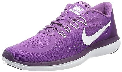 Nike Wmns Flex 2017 RN für Damen (grau / 37.5) QpgYCLU09