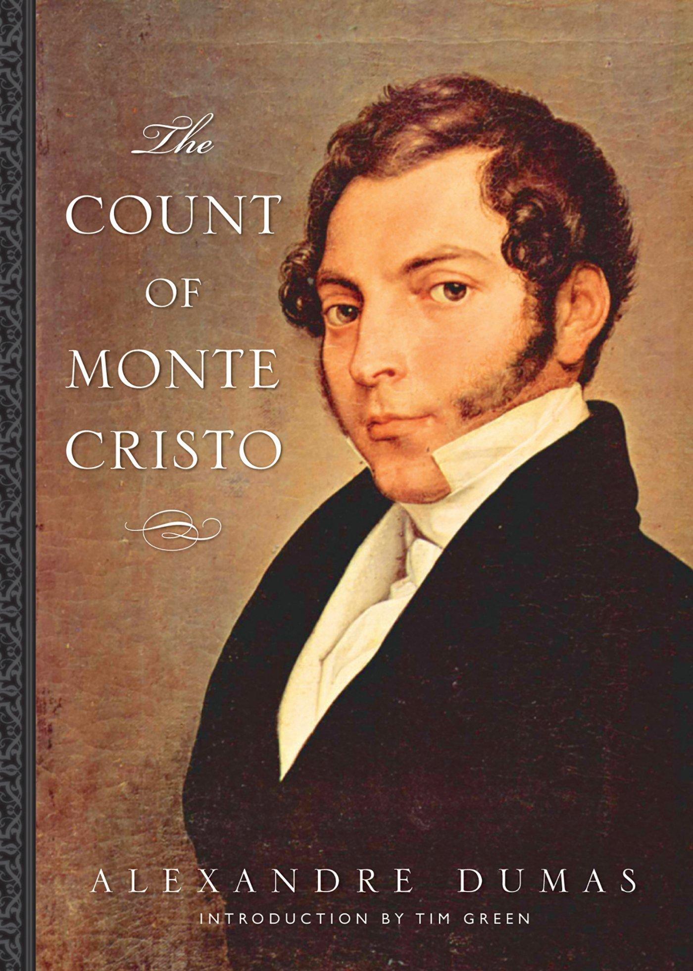 Download The Count of Monte Cristo PDF