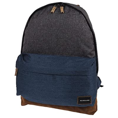 Quiksilver Everyday Poster Plus Backpack free shipping