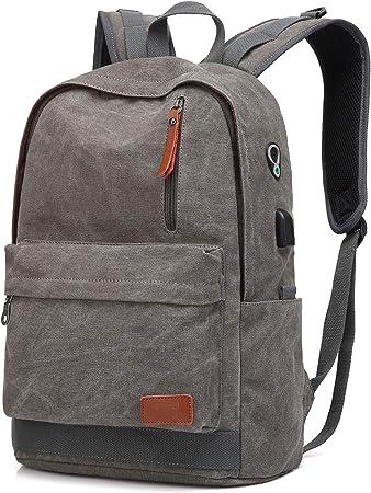 UNIWALK Well-Organized Minimalist Backpack