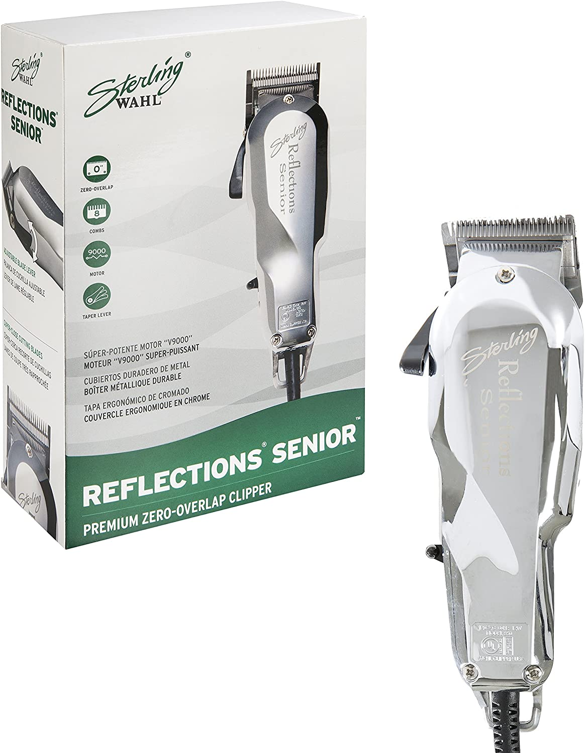 Wahl Professional 8148