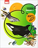 Natural Science 3º - Activity Book (ByMe) - 9788415867159