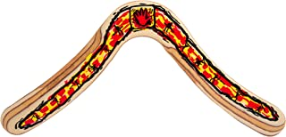 product image for CHANNEL CRAFT Spirit of Fire Boomerang