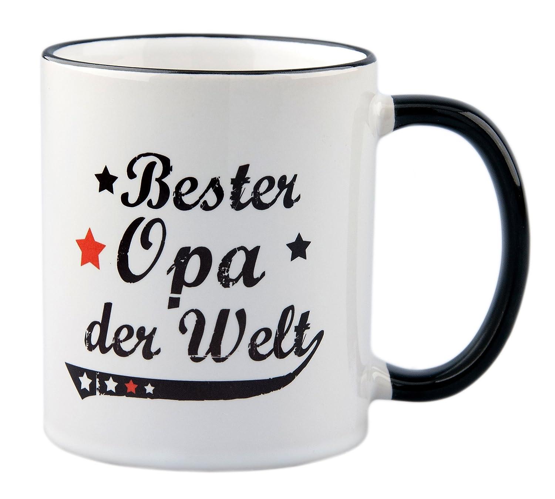 Tasse Bester Papa der Welt Vintage Style - Geschenk - Vater ...