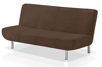 JM Textil Funda elástica para sofá Clic clac - Sofa Cama ...