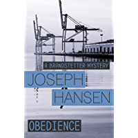 Obedience: Dave Brandstetter Investigation 10 (English Edition)