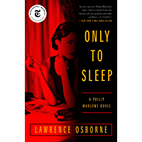 Only to Sleep: A Philip Marlowe Novel