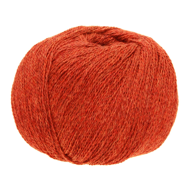 100% Alpakawolle 300g (6 (6 (6 x 50g) - Baby Alpaka Wolle (weich - kratzfrei) zum Stricken & Häkeln - 50+ Farben & 6 Garnstärken - Blau-Grün Heather B073Z2499R Hkel- & Strickgarn 1be5bd
