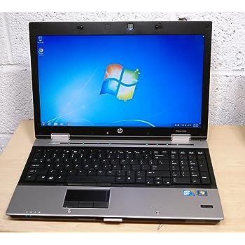 Amazon.com: HP Elitebook 8540p, Core i5 -520M- 2.4GHz, 4GB