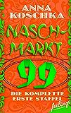 Naschmarkt 99: Die komplette erste Staffel