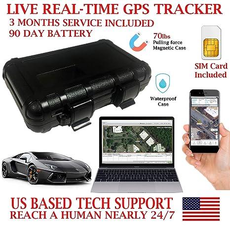 Zeus Cctv Gps Tracker Echtzeit Gps Ortungsfinder
