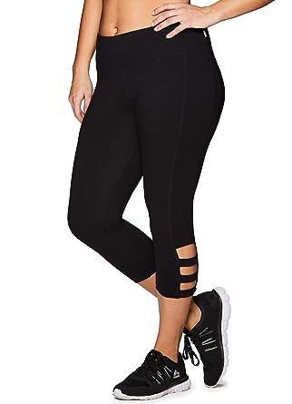 746048c4bdb4b RBX Active Women s Plus Size Cotton Spandex Fashion Workout Yoga ...