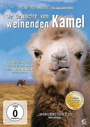 Resultat d'imatges de Die geschichte vom weinenden Kamel