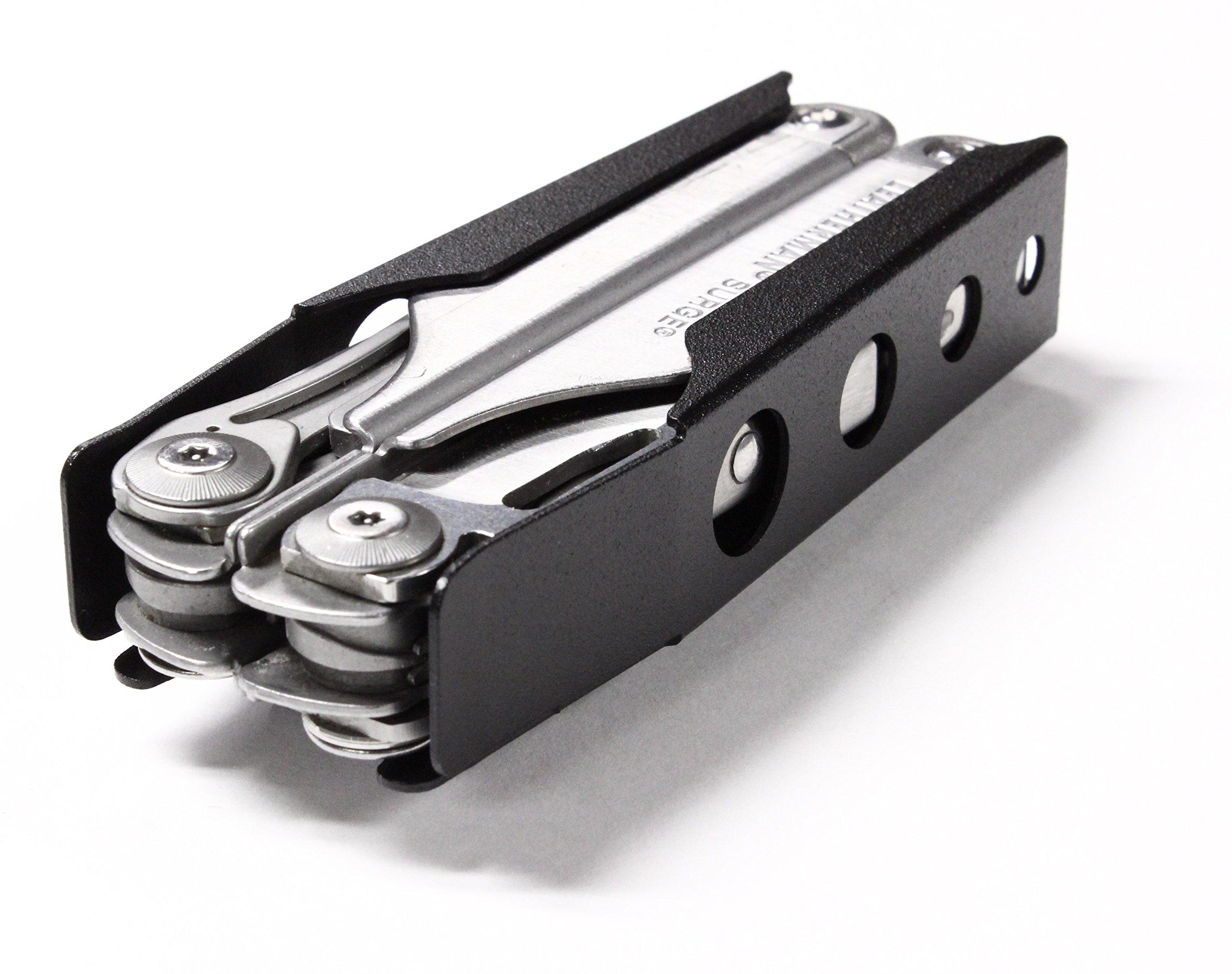 RAE GEAR Surge sheath compatible with Leatherman (1.5'' BELT CLIP)