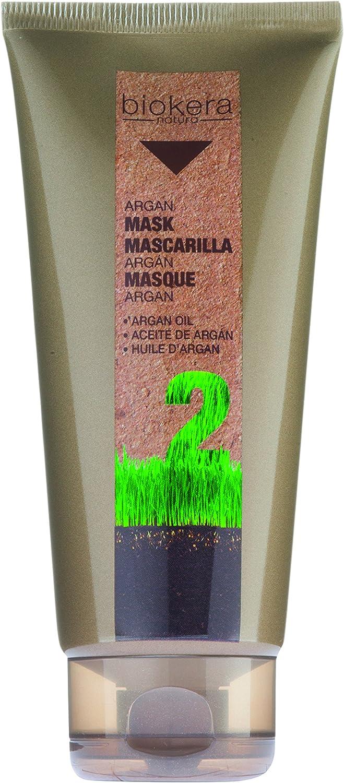 Salerm Cosmetics Mascarilla Argán - 200 ml