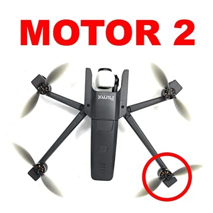 Amazon com: Parrot Anafi Drone OEM Motor 2: Toys & Games