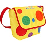 Something Special Mr Tumble Textured Spotty Bag