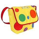 Golden Bear Kids Mr Tumble Textured Spot Bag