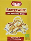 VITAM Brotgewürz, 12er Pack (12 x 8 g)