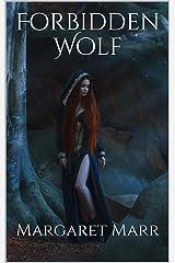 Forbidden Wolf Kindle Edition