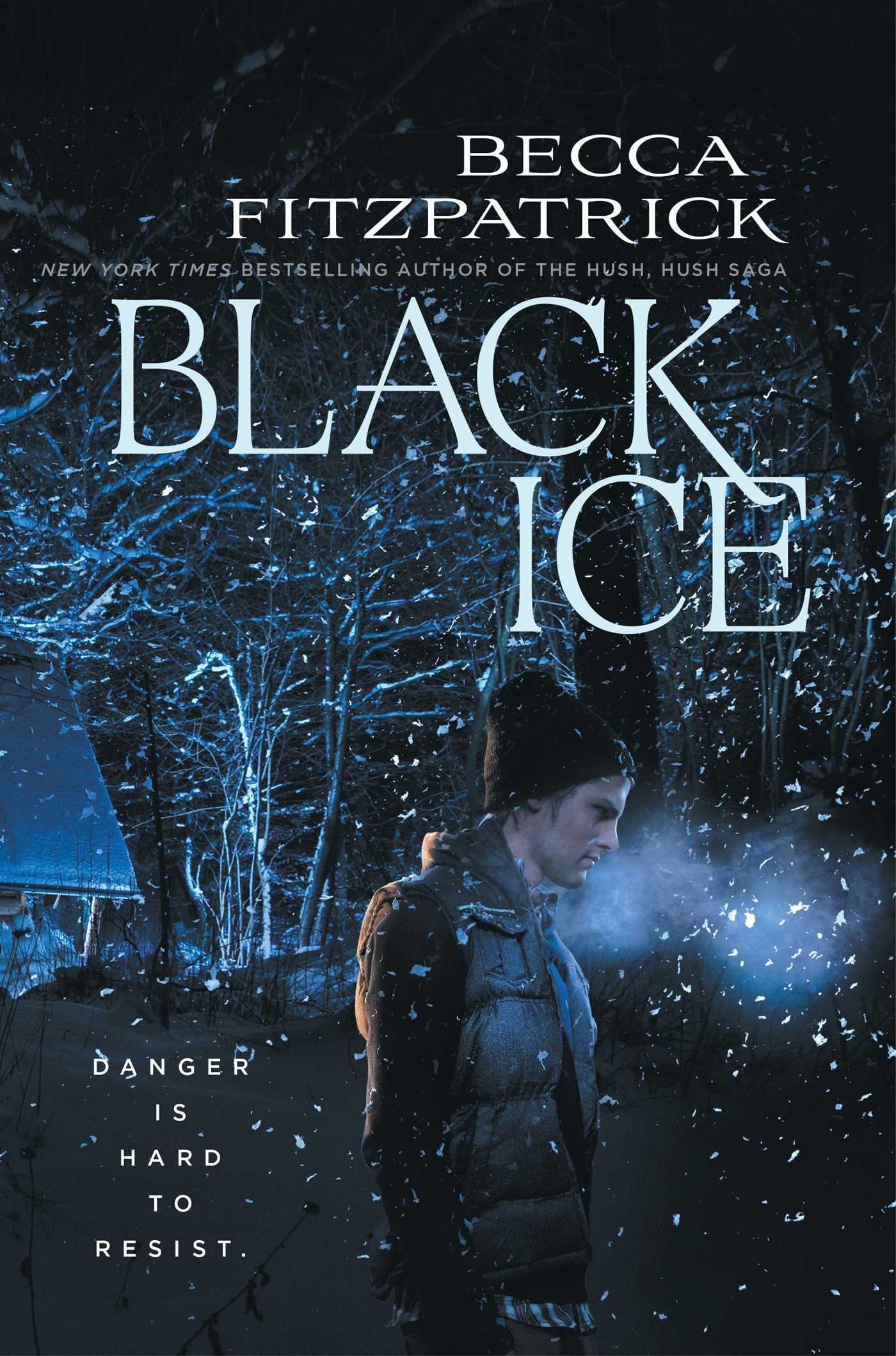 Black Ice: Amazon.es: Becca Fitzpatrick: Libros en idiomas ...