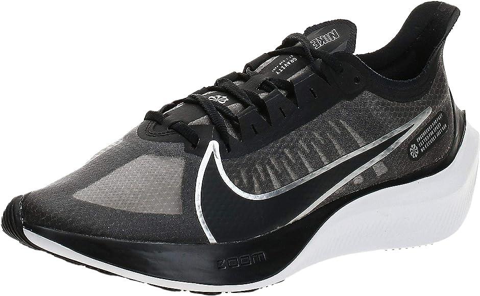 Nike Wmns Zoom Gravity, Zapatillas de Entrenamiento para Mujer, Negro (Black/Metallic Silver/Wolf Grey/White 002), 36 EU: Amazon.es: Zapatos y complementos
