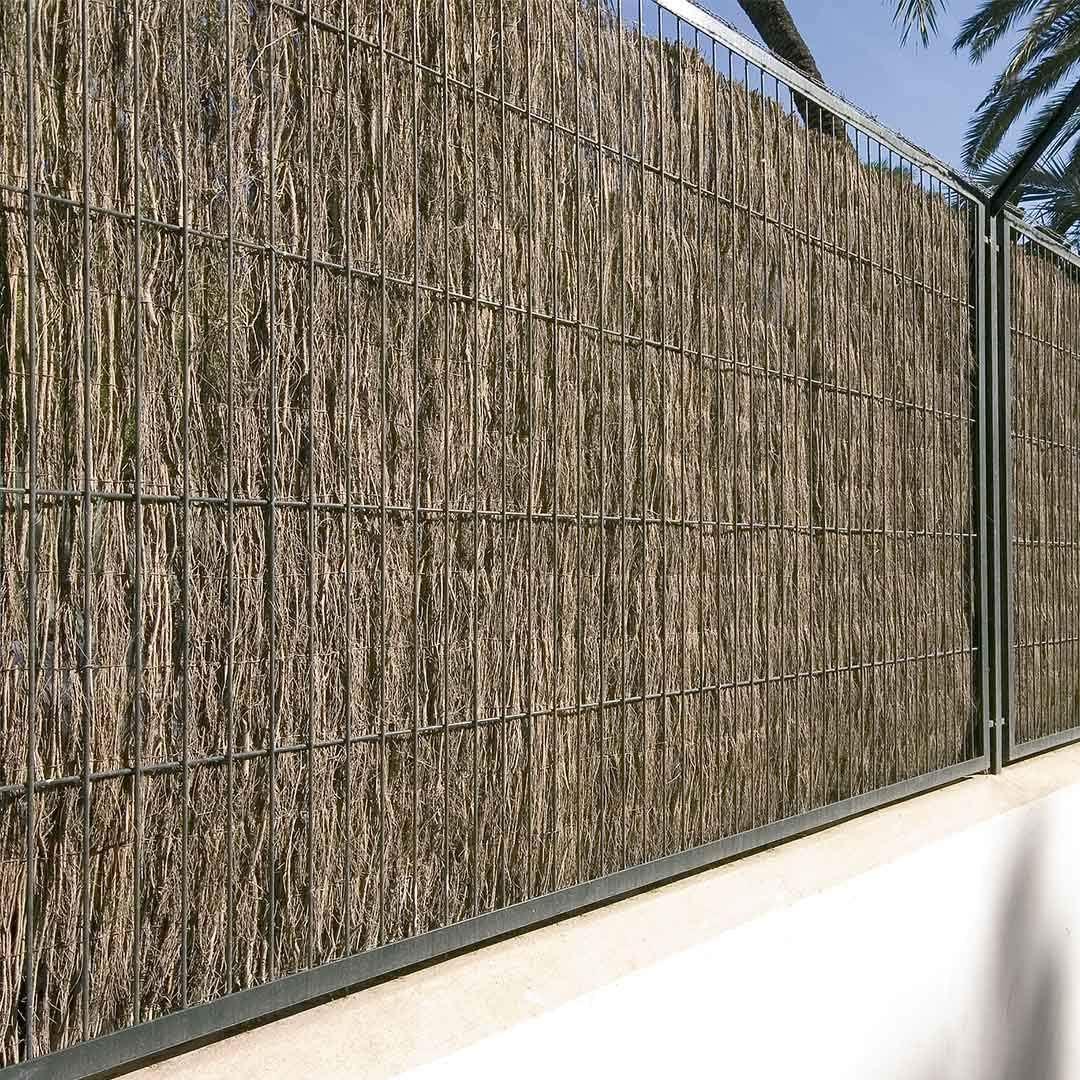 Catral 11040001 Brezo Ecológico Extra, Marrón, 300 x 3 x 80 cm ...