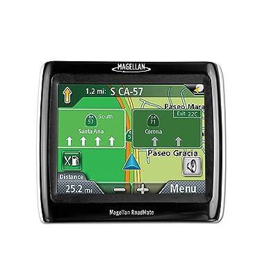 Magellan RoadMate 1324 GPS - FAST FREE S/H USA: Car Electronics