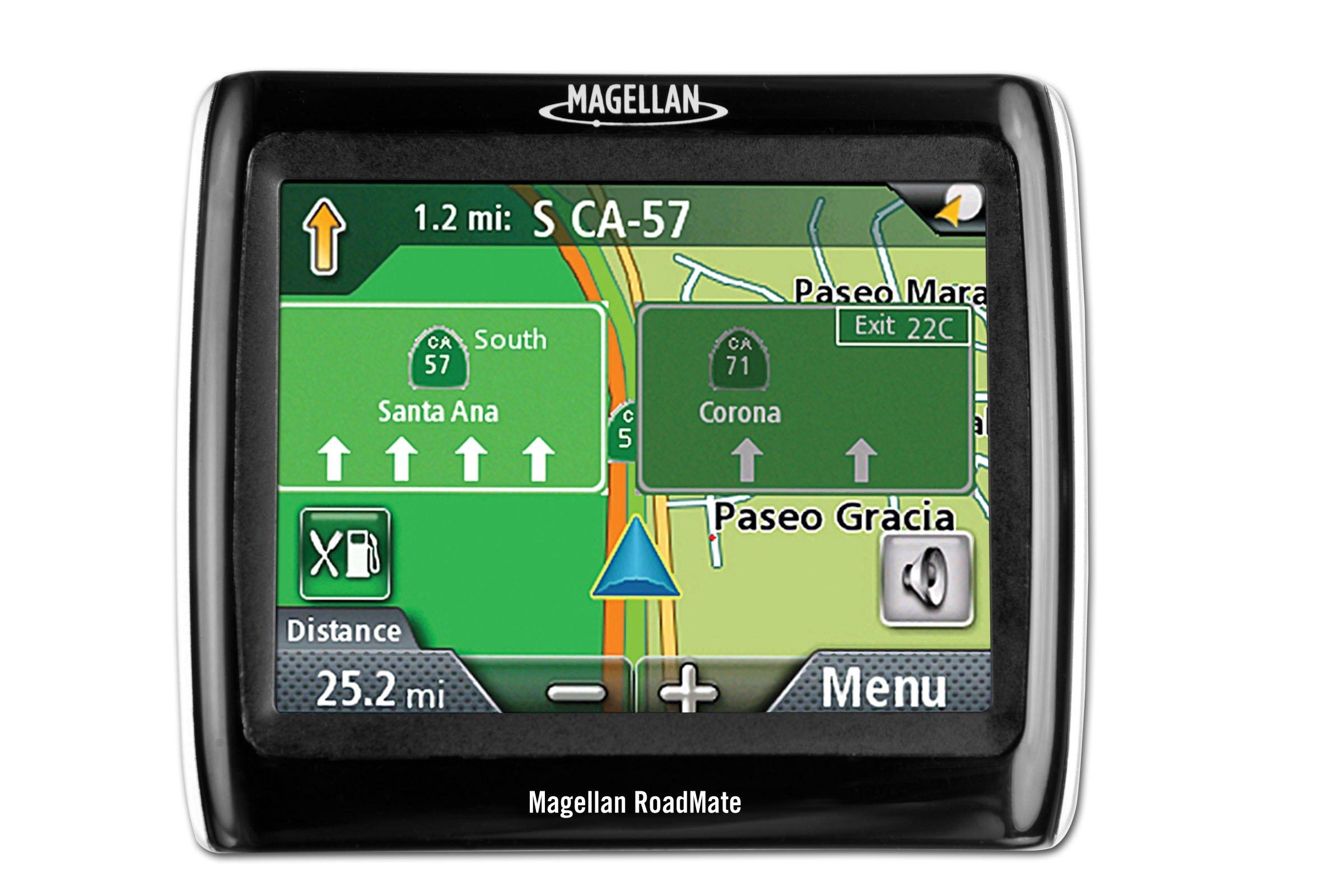 Magellan RoadMate 1324 GPS - FAST FREE S/H USA by Magellan