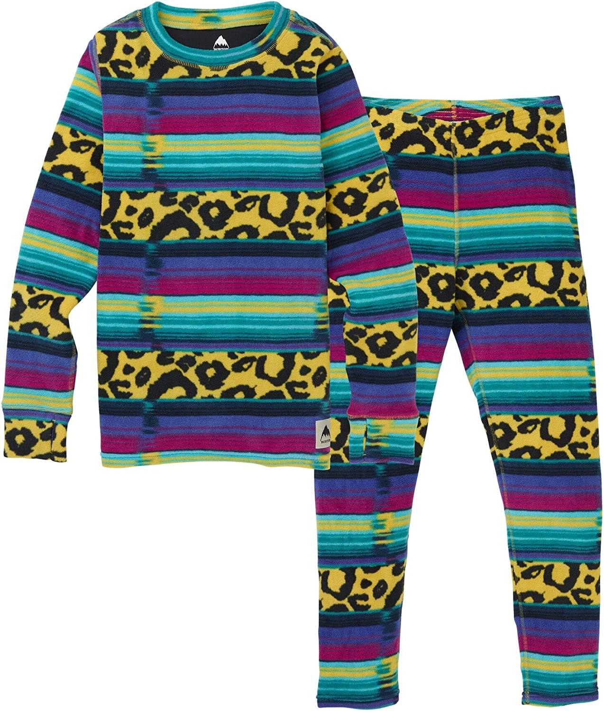 Burton Childrens Fleece Set Baselayer