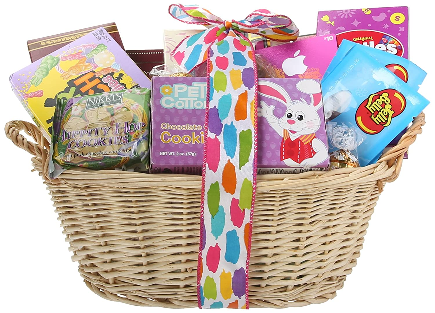 Amazon greatarrivals gift baskets itunes cool easter treats amazon greatarrivals gift baskets itunes cool easter treats teen and tween easter grocery gourmet food negle Gallery