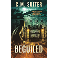 Beguiled: A Psychic Detective Kate Pierce Crime Thriller Book 4