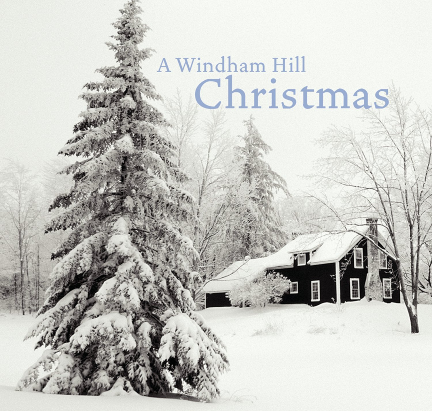 Various Artists - A Windham Hill Christmas - Amazon.com Music