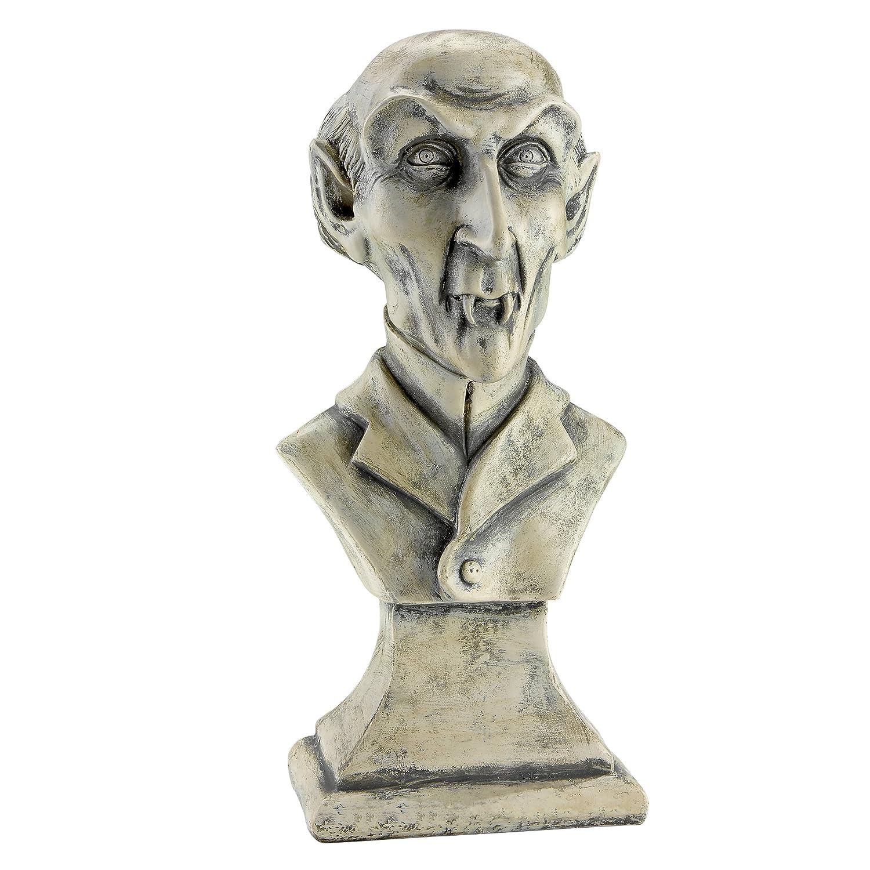 Design Toscano Nosferatu the Vampire Bust AL33648