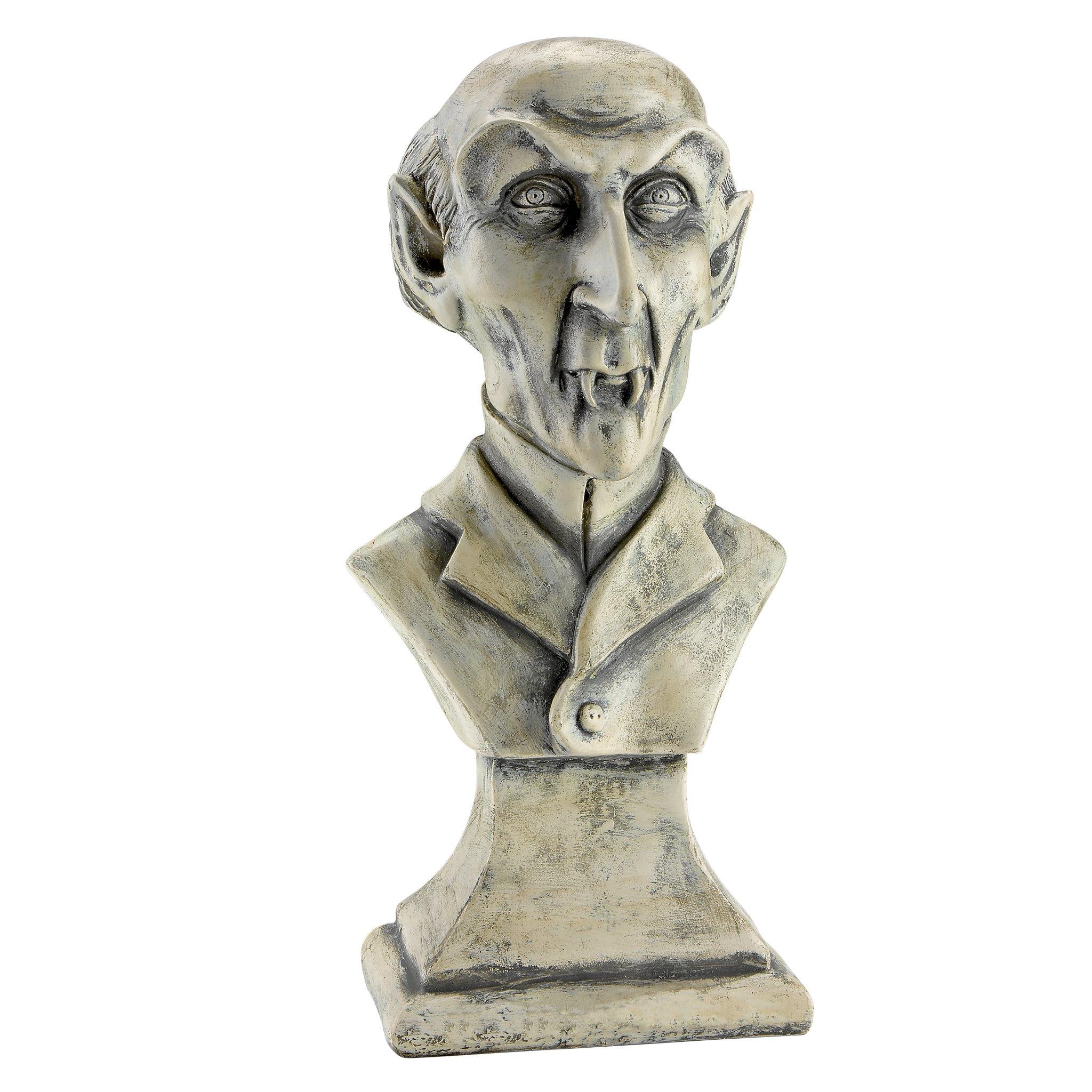Design Toscano Nosferatu the Vampire Bust by Design Toscano