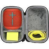 pour Ultimate Ears WONDERBOOM Enceinte Bluetooth étanches Housse Sac adapte Chargeur Câble par co2CREA