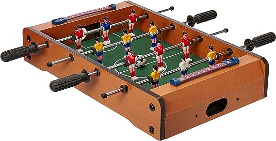 Ideal Premier futbolín: Amazon.es: Juguetes y juegos