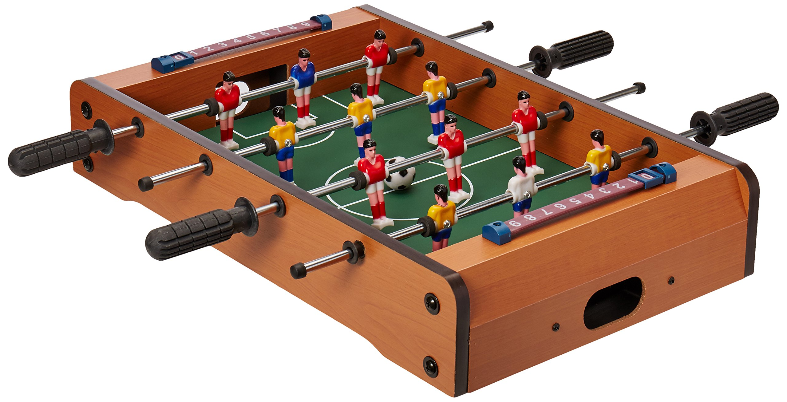 Ideal Premier Foosball Tabletop Game by Ideal