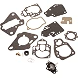 Amazon com: Carburetor Gasket Kit, Mercury Outboards