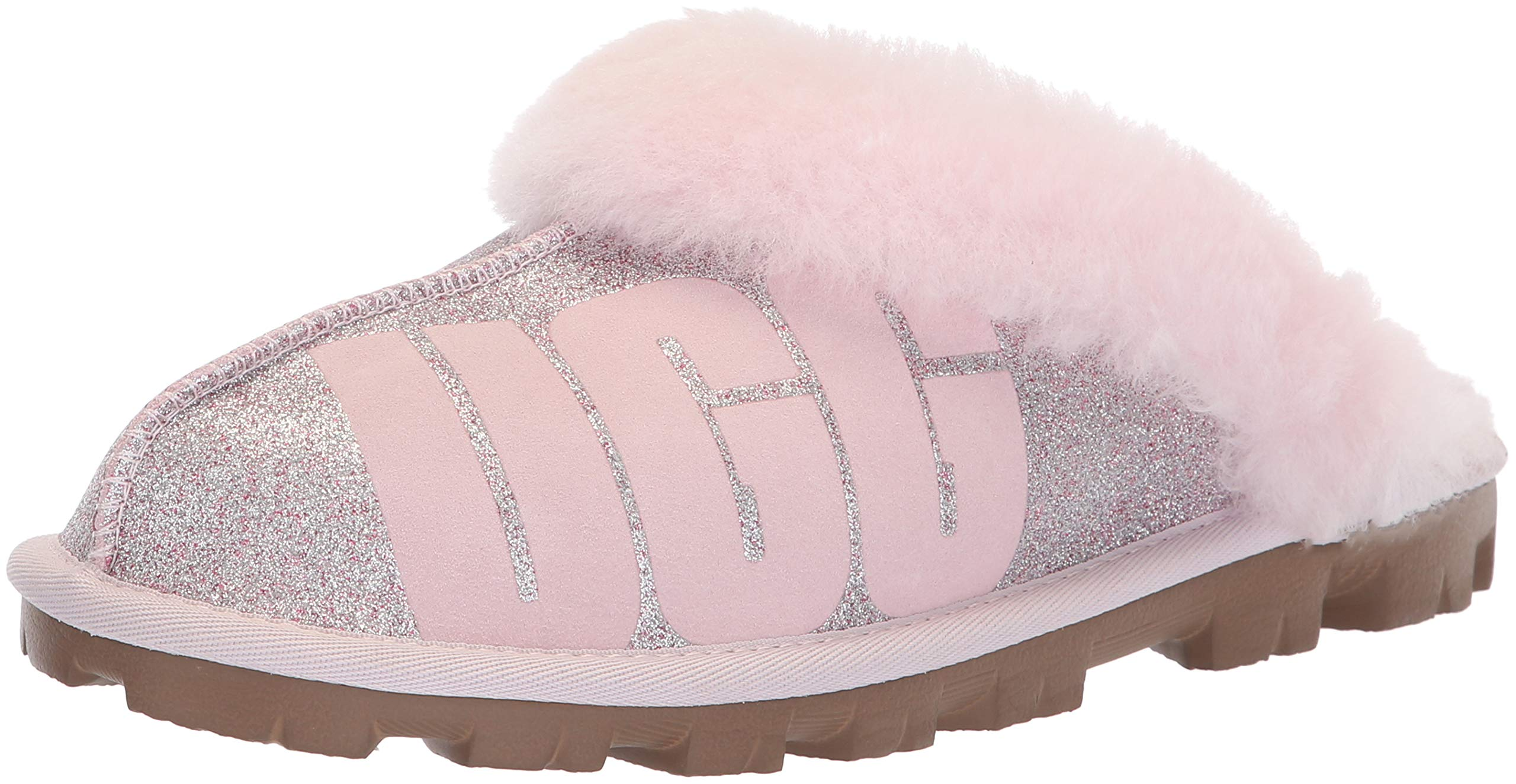 7a87cd312f9 UGG Women's W Coquette Sparkle Slipper -