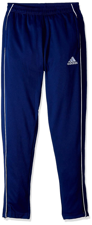 dfc08e7a8 Amazon.com: adidas Youth Soccer Core18 Training Pant: Clothing