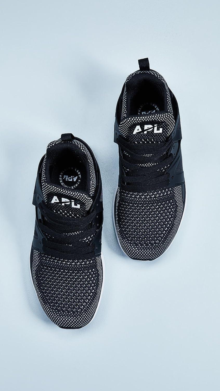APL: Athletic Propulsion Labs Women's Ascend US Black/White Sneakers B07FJZPRYM 5 B(M) US Black/White Ascend 453b1e