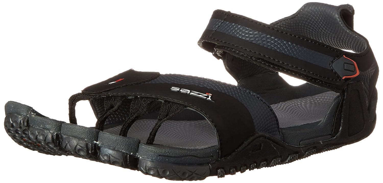 Mens Sazzi Digit Outdoor Hiking Sport Sandal Free Shipping Size 41