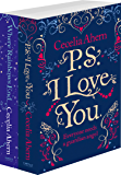 Cecelia Ahern 2-Book Valentine Collection: PS I Love You, Where Rainbows End