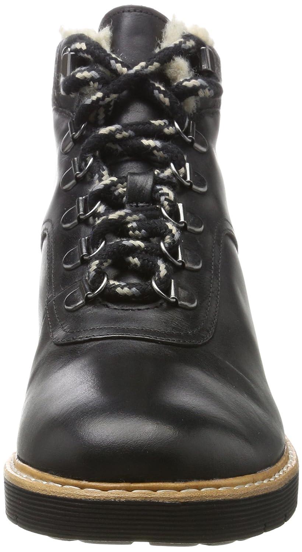 Clarks Damen Witcombe Rock Stiefel Stiefel Stiefel  e5bc94