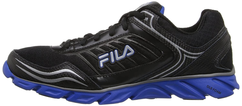 Fila Mens Memory Fresh 2 Running Shoe