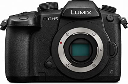 Focus Camera DC-GH5KBODY product image 3