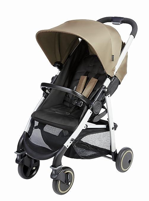 Graco Blox carrito de bebé (marrón)