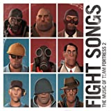 Fight Songs: The Music of Team Fortress 2 [VINYL]